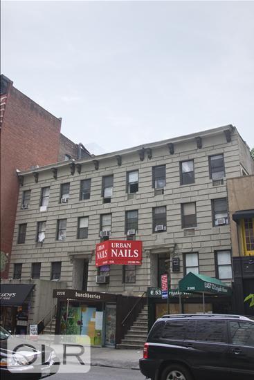 220 East 53rd Street Turtle Bay New York NY 10022