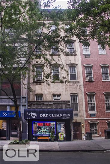 53 West 16th Street Chelsea New York NY 10011