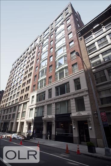 31 West 21st Street Flatiron District New York NY 10010