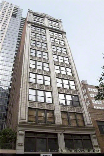 108-110 West 25th Street Chelsea New York NY 10001