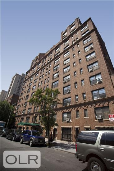 35 West 92nd Street Upper West Side New York NY 10025