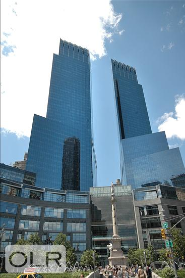 25 Columbus Circle Lincoln Square New York NY 10019