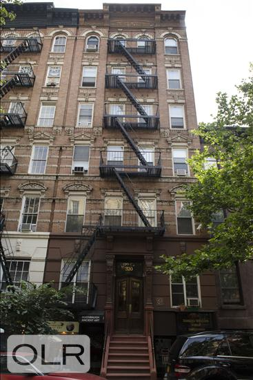 320 East 81st Street Upper East Side New York NY 10028