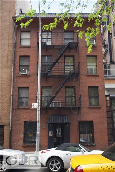 409 West 24th Street Chelsea New York NY 10011