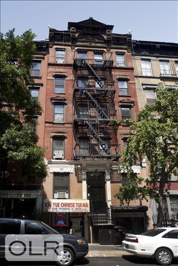 249 East 10th Street E. Greenwich Village New York NY 10009