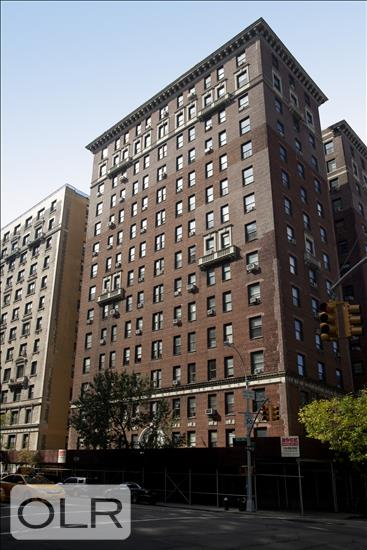915 West End Avenue Upper West Side New York NY 10025