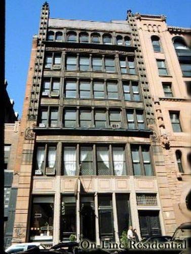 492 Broome Street Soho New York NY 10013