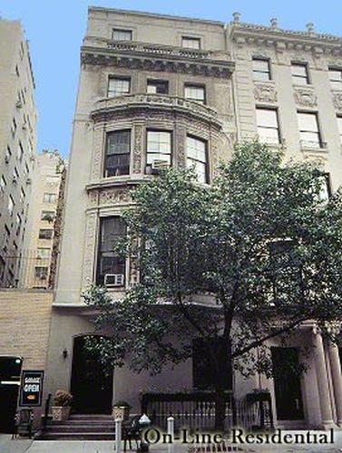 5 East 67th Street Upper East Side New York NY 10065