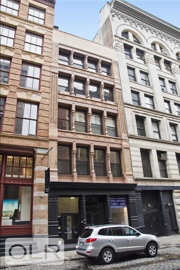 100 Wooster Street Soho New York NY 10012