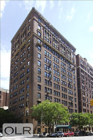 310 West End Avenue Upper West Side New York NY 10023