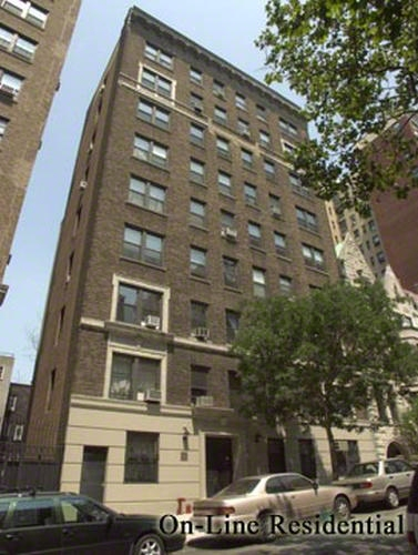315 West 102nd Street Upper West Side New York NY 10025