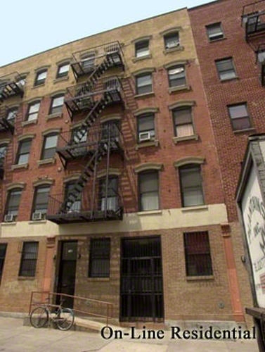 165 Attorney Street Lower East Side New York NY 10002