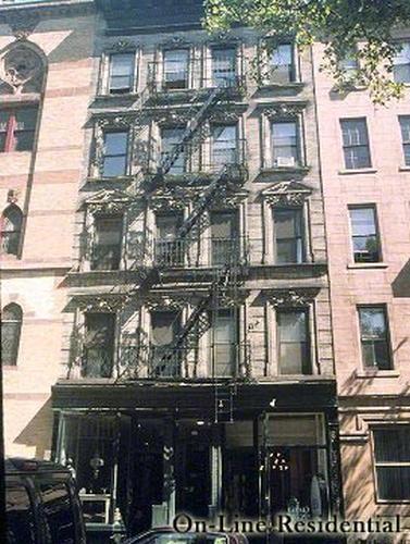 217 East 83rd Street Upper East Side New York NY 10028