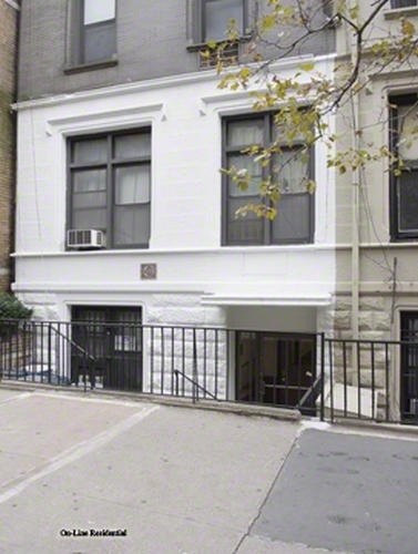 48 West 82nd Street Upper West Side New York NY 10024