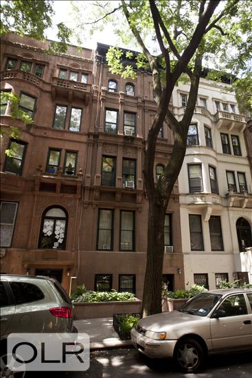 22 West 90th Street Upper West Side New York NY 10024