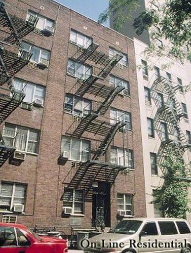 443 East 83rd Street Upper East Side New York NY 10028