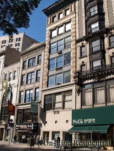 208 Fifth Avenue NoMad New York NY 10010