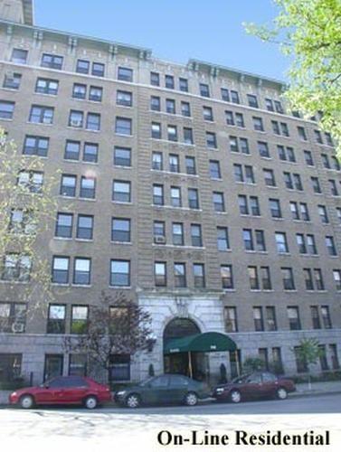 800 Riverside Drive Washington Heights New York NY 10032