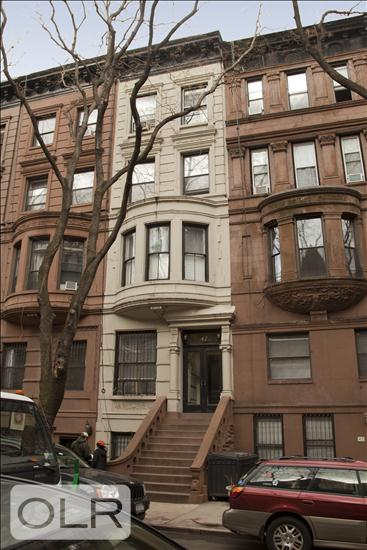 47 West 90th Street Upper West Side New York NY 10024