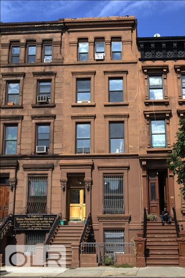 147 West 126th Street West Harlem New York NY 10027