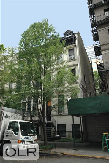 110 East 61st Street Upper East Side New York NY 10065