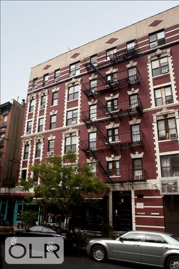 647 East 11th Street E. Greenwich Village New York NY 10009