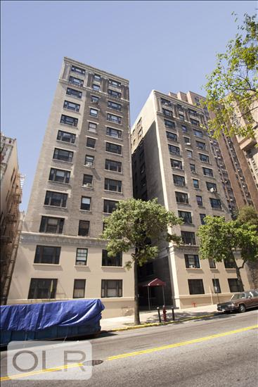 412 West 110th Street Manhattan Valley New York NY 10025