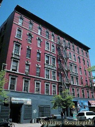 441 East 12th Street E. Greenwich Village New York NY 10009