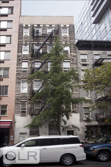 139 East 13th Street Greenwich Village New York NY 10003