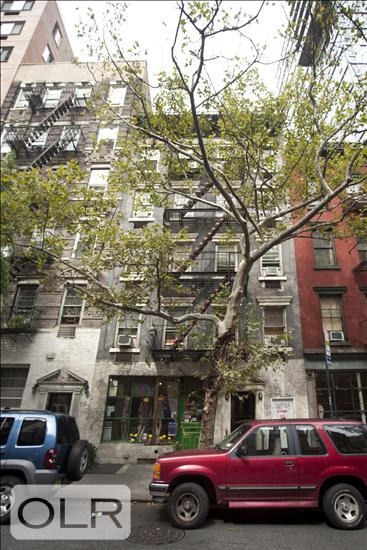 141 East 13th Street E. Greenwich Village New York NY 10003