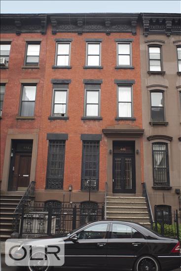 446 West 44th Street Clinton New York NY 10036