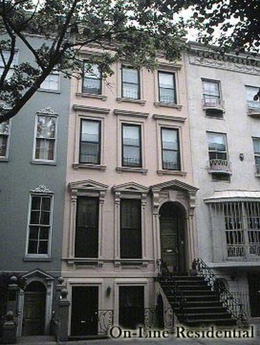 209 East 61st Street Upper East Side New York NY 10065