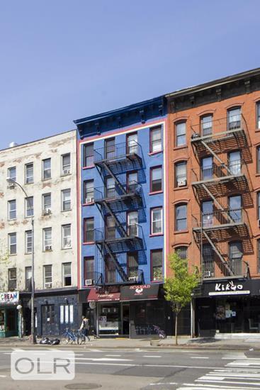 139 First Avenue E. Greenwich Village New York NY 10003