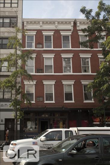 45 Second Avenue E. Greenwich Village New York NY 10003