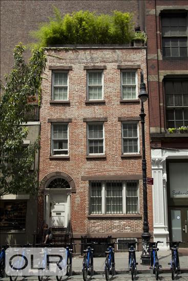 105 Mercer Street Soho New York NY 10012