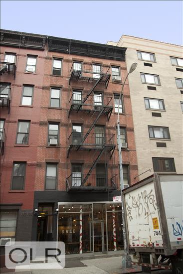 247 Mulberry Street Soho New York NY 10012
