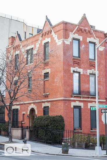 51 West 105th Street Manhattan Valley New York NY 10025