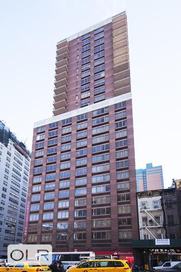 260 West 52nd Street 10-C Midtown West New York NY 10019