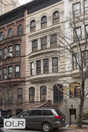 5 East 93rd Street Carnegie Hill New York NY 10128