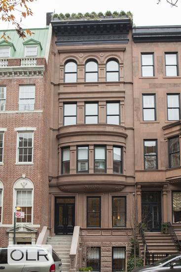 11 East 93rd Street Carnegie Hill New York NY 10128