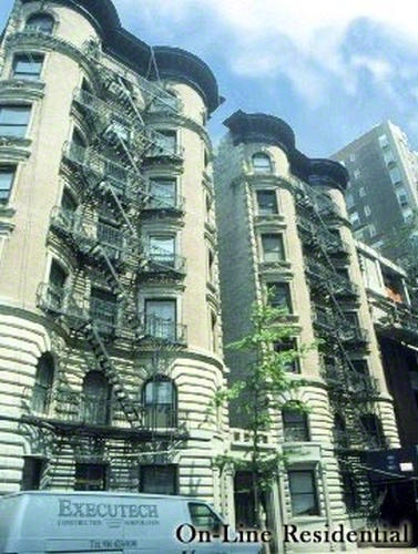 7 West 92nd Street Upper West Side New York NY 10025