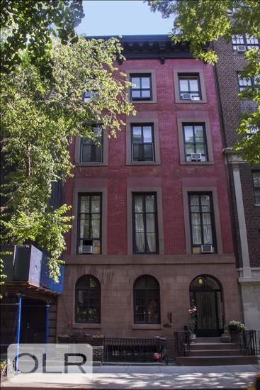 43 West 9th Street Greenwich Village New York NY 10011