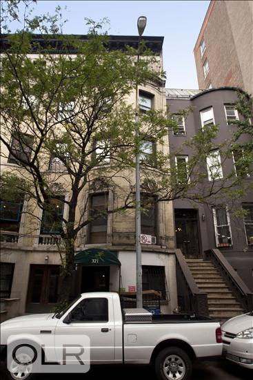 321 West 89th Street Upper West Side New York NY 10024