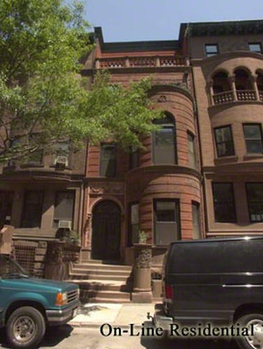327 West 76th Street Upper West Side New York NY 10023
