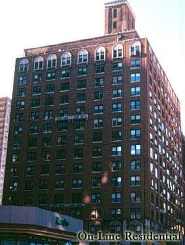 200 West 70th Street Lincoln Square New York NY 10023