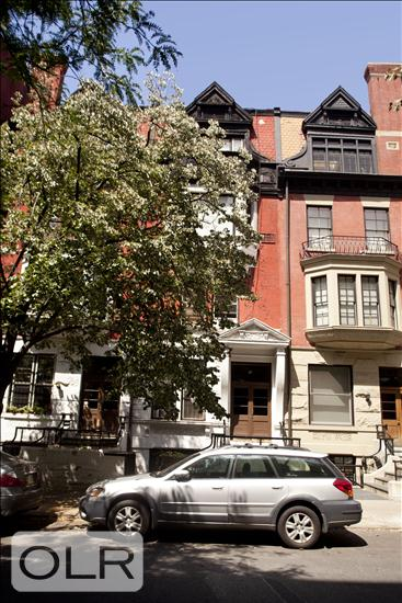 63 West 69th Street Upper West Side New York NY 10023