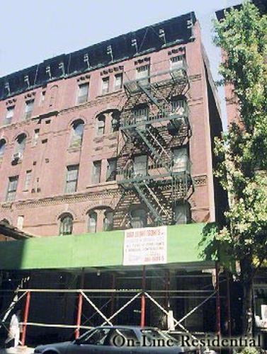 501 East 83rd Street Upper East Side New York NY 10028