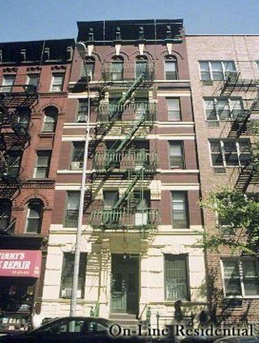 503 East 83rd Street Upper East Side New York NY 10028