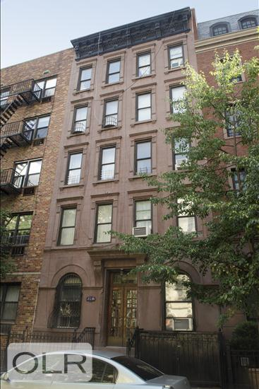 516 East 84th Street Upper East Side New York NY 10028