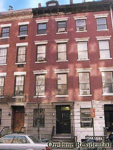 406 West 22nd Street Chelsea New York NY 10011